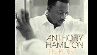 "ANTHONY HAMILTON FEAT DAVID BANNER ""Cool"""