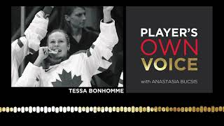 Tessa Bonhomme has an inside take on the greatest rivalry in modern hockey on Player