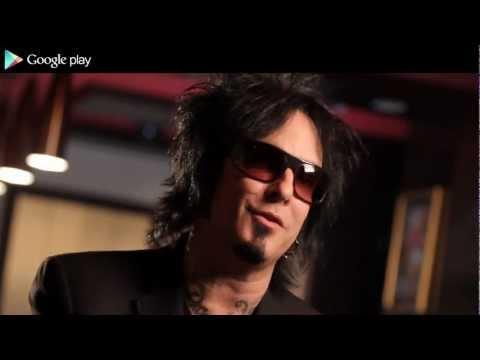Mötley Crüe : Audiobiography Ep. 6