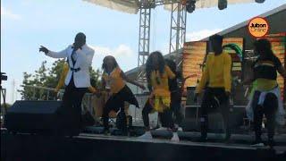 Utapenda MWINJUMA MUMINI Alivyomuimbia Magufuli Live Uwanja Wa Taifa Leo