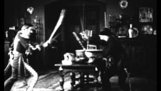 The Mark of Zorro (1920)