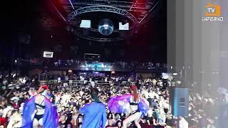Club Inferno Kemer 2019 Grand Opening