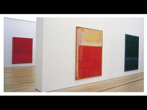Why is Mark Rothko an Important Artist?