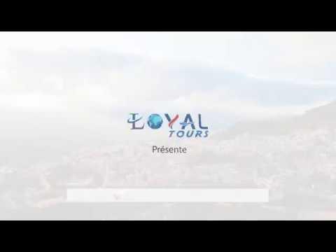 Spot Publicitaire Loyal Tours Agence de voyage à Kenitra لويال تورز للسفر راحة وٱطمئنان