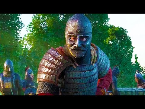 Kingdom Come: Deliverance ALPHA - 15 Minutes of Gameplay