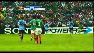 MEXICO Vs Uruguay 2-O Gran Final Sub l7 MEXIC0 CAMPE0N 2Oll ★★★★★