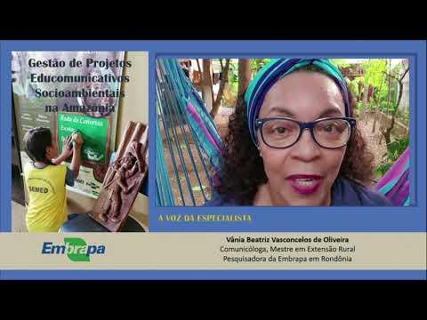 Voz da Especialista -Vânia Beatriz  Oliveira