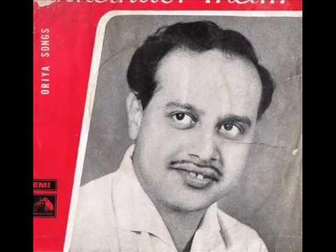 Md.Sikander Alam-'Ei Mo Manara...'(1975)...Odia Song