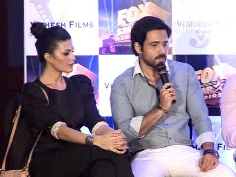 Emraan Hashmi talks about 'Informer' and director Kunal Deshmukh