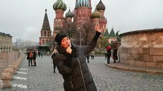 Впервые в Москве живой тренинг!
