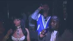 """Behind The Scenes: """"CLAPPERS"""" by Wale (ft. Nicki Minaj & Juicy J)"""