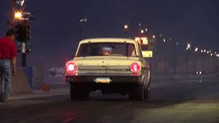1963 Afx Pontiac vs 1964 Thunderbolt
