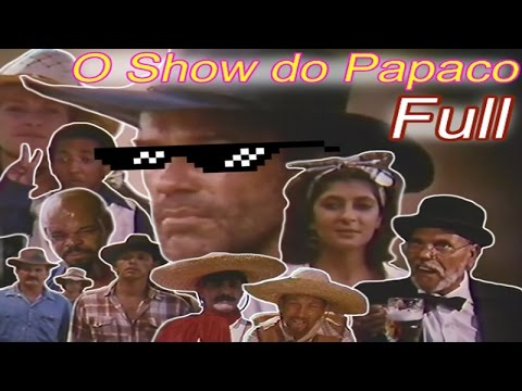 YTPBR - O Show do Papaco [FULL]