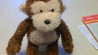 Potty Monkey