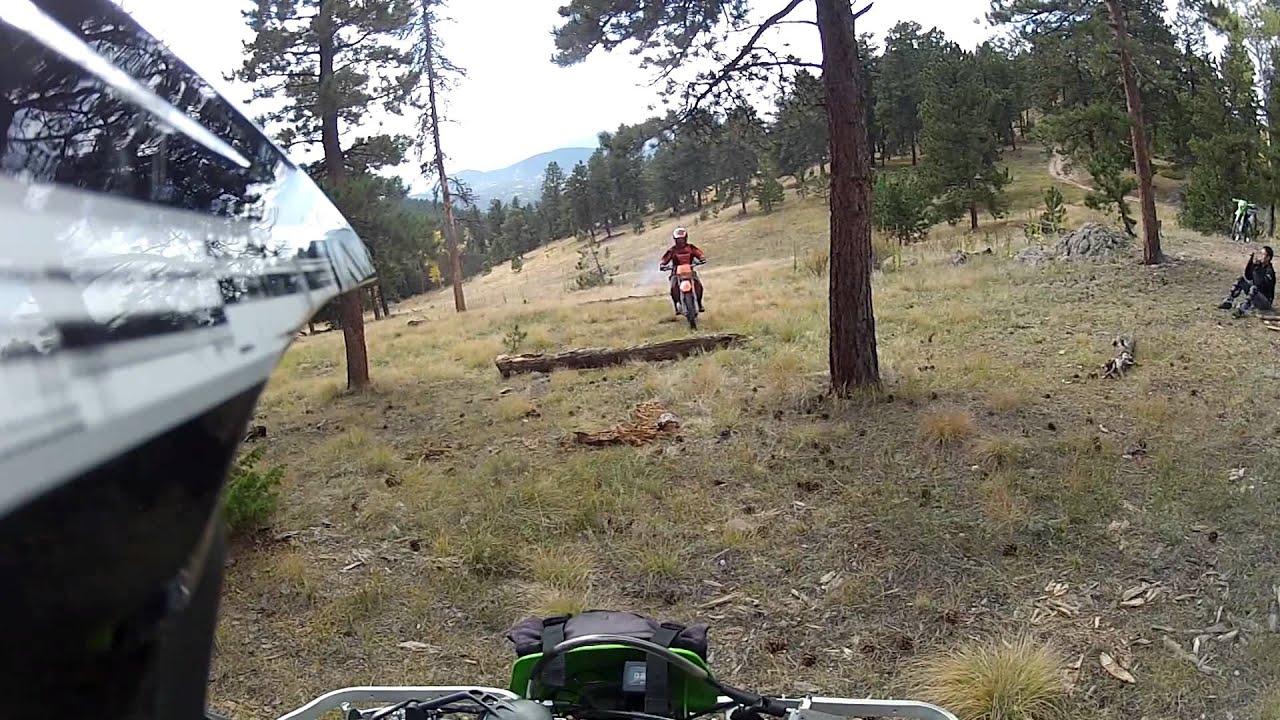 Pole Hill Trail Near Estes Park Youtube