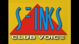 Club Sfinks - Mix Master CD 1 - Maj 2003