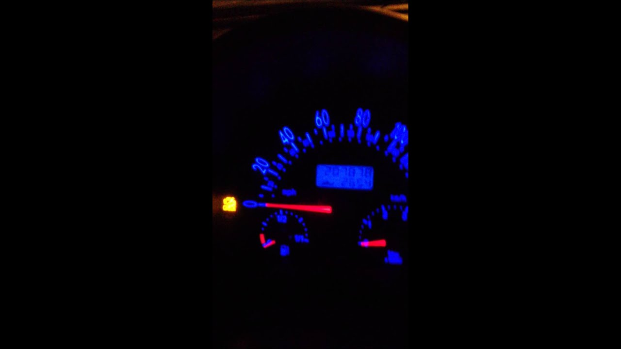 2001 Volkswagon New Beetle TDi Battery Warning Light Issue  YouTube