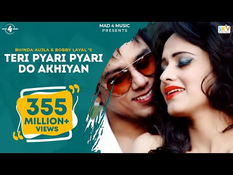 New Punjabi Songs 2014 | Sajjna | Bhinda Aujla & Bobby Layal Feat. Sunny Boy | Latest Songs 2014
