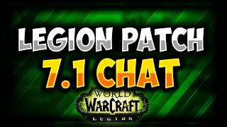 ravenclaw legion patch 7 1 pvp discussion   world of warcraft bm hunter