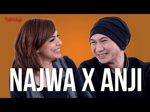 Catatan Najwa - Najwa X Anji Part 1