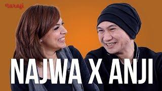 Download Video Catatan Najwa - Najwa x Anji Part 1 MP3 3GP MP4