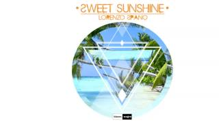 Lorenzo Spano - Sweet Sunshine (Radio Edit) [Official]