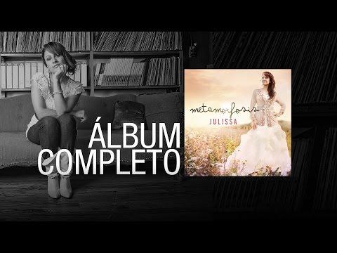 JULISSA | Metamorfosis 2012 | Álbum Completo