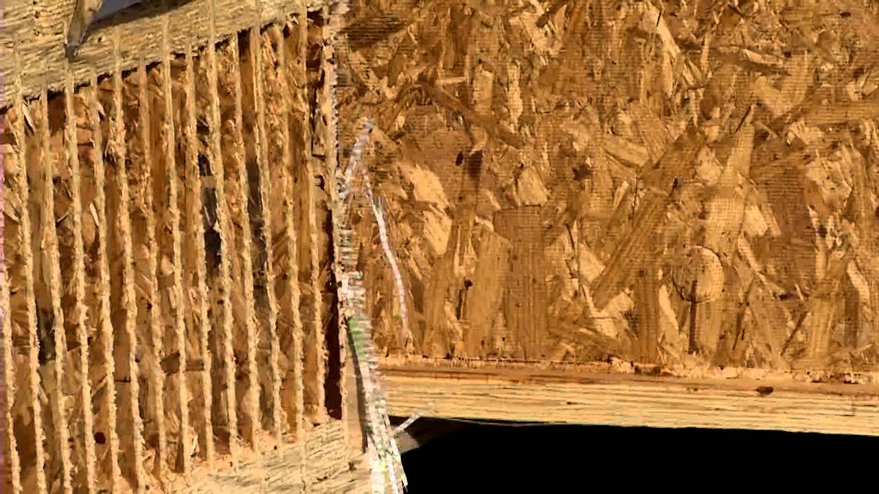 Overview Engineered Wood Products In Structural Systems For Residential Construction