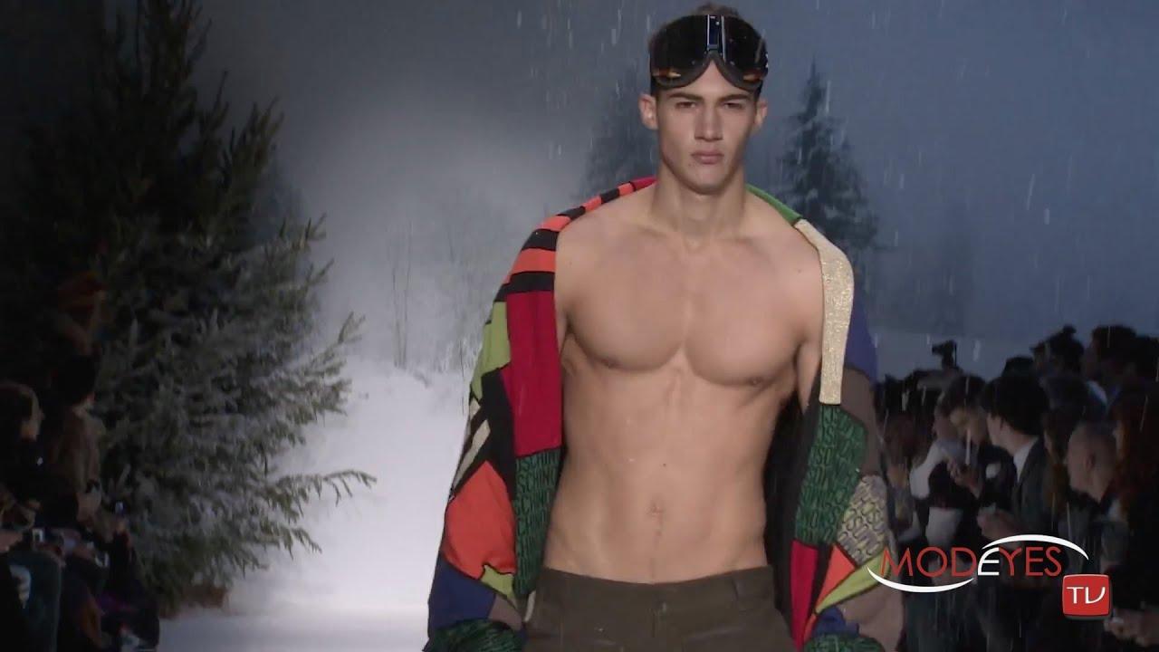Fashion Show Milan January