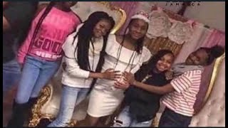 Would you allow your 13-year old daughter to attend her best friend's baby shower?