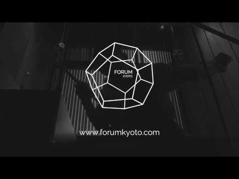 FORUM KYOTO - 2016.12.17 - Specialty Coffee Shop Opening - Event