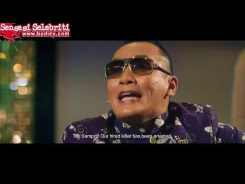 Lakonan Mengganas Datuk AC Mizal dalam ABANG LONG FADIL 2