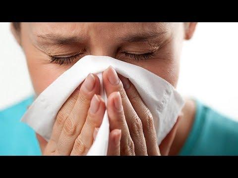 Ранок з Інтером: Сезонная аллергия: как уберечь себя от аллергенов?