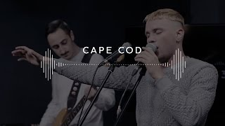 Cape Cod feat. Constantine на Stage 13