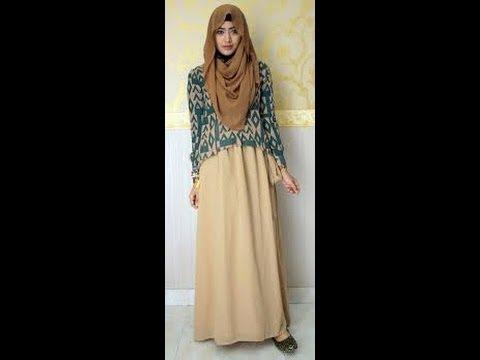 Hijab Tutorial Trend Hijab Gaya Natasha Farani Juli 2014
