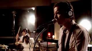 "Little Hurricane performs ""Trouble Ahead"" - LIVE at Red Bull Studio Sessions"