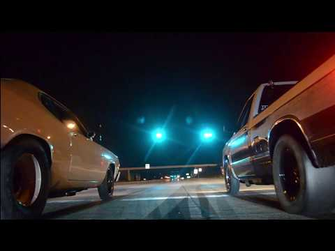 S10  VS DUSTER STREET RACING