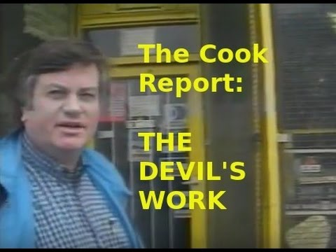 Roger Cook's: 'The Devil's Work' - (part one of two parts) Satanic Abuse in the 1990s