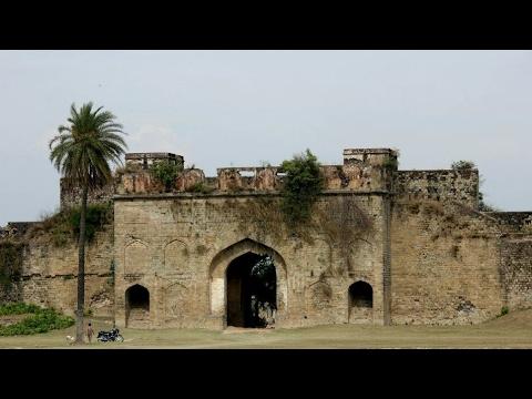 Najibabad, patthargarh fort