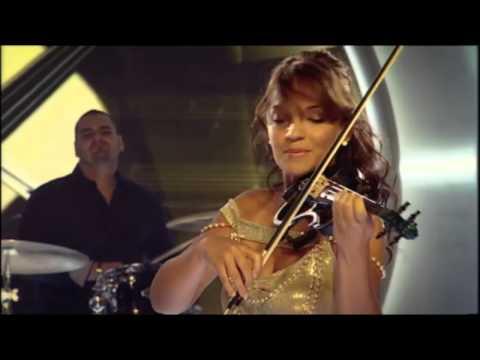 Princesses of Violin  'Toccata & Fuga'