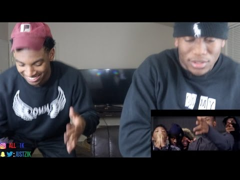 Kojo Funds - Dun Talkin (Remix) (ft. Fredo, Yxng Bane, Frisco, & Jme) | GRM Daily- REACTION