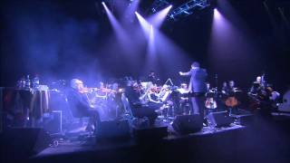 EVE Online Fanfest 2009 - DJ Margeir & his 16 string Symphony Orchestra