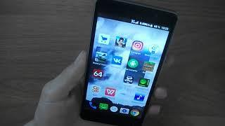 подробный обзор смартфонов BQ BQS 5022 BOND, Fly fs 458 stratus 7