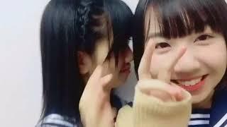 つりビット あゆあや動画 180228.