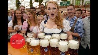 Отдых в Германии: Октоберфест 2017, парки развлечений и шопинг