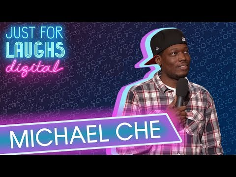 Michael Che Stand Up - 2013