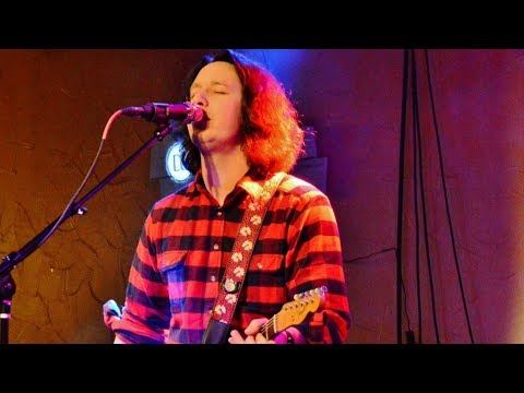 "DAVY KNOWLES ""COMING UP FOR AIR"" LIVE  1/19/18 @  VEGETABLE BUDDIES, SOUTH BEND"