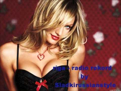 riga - radio rekord 2012
