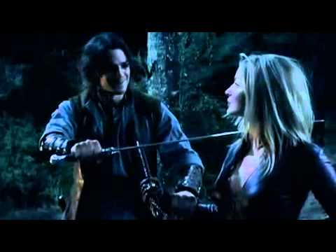 Legend of the Seeker: Who's Got First Watch Deleted Scene