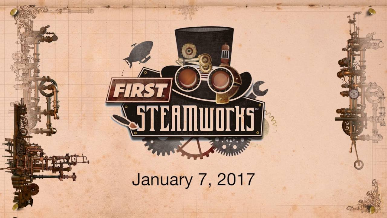 Image result for steamworks frc 2 days